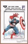 New York Comic and Fantasy Creators Convention 1999 program