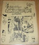 Northwest Comicollector Journal #1