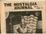 Nostalgia Journal, The #11