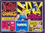 Nostalgia Comics #3