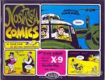 Nostalgia Comics #5