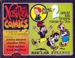 Nostalgia Comics #6