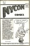 NyCon Comics #3