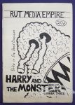 Harry and the Monster #3