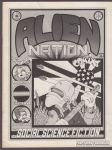 Alien Nation Comix #1