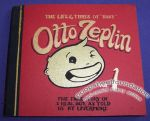 "Life & Times of ""Baby"" Otto Zeplin, The #1"