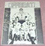 Offbeat #1