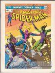 Marvel Comics Index #1