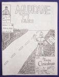 Mundane Tales #1