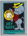 Okefenokee Star, The #6
