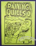 Raining Quills #2
