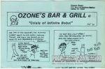 Ozone's Bar & Grill