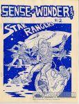 Sense of Wonder #02