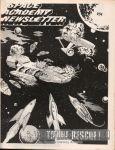 Space Academy Newsletter #4