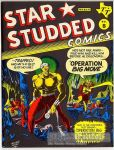 Star Studded Comics #08
