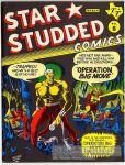 Star Studded Comics #08