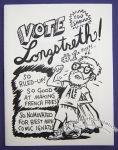 Vote Longstreth! #1