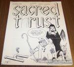 Sacred Trust #1