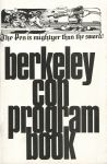 Berkeley Con Program Book 1973