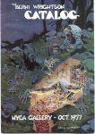 Berni Wrightson Catalog, The