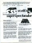 Scott's Superspectacular