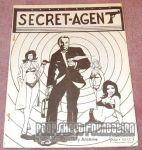 Secret Agent #1