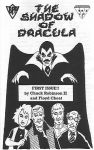 Shadow of Dracula, The #1
