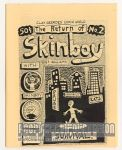 Skinboy #2 (The Return of)