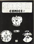 Sooner Comics #3