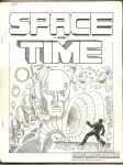 Space & Time #03