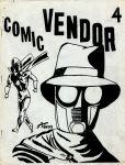 Comic Vendor #4