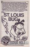 St. Louiscon Comics #1 (St. Louis Bug)