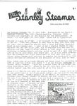 Stanley Steamer, The #2