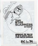 Star Slammers, The #7