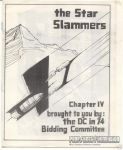Star Slammers, The #4