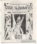 Star Slammers, The #8