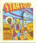 Star Food Comics