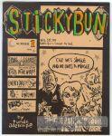 Stickybun #1