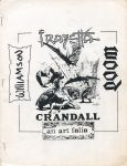 Frazetta, Williamson, Wood, Crandall - An Art Folio