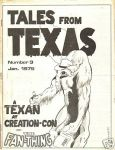 Tales from Texas #03