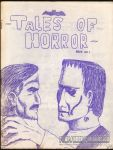 Tales of Horror #1