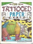Tattooed Paper Comix #1