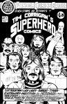 Tim Corrigan's Superhero Comics #7