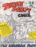 Teenage Party Comix #1