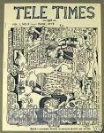 Tele Times #03 (Vol. 1, #3)