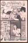Tim Corrigan's Superhero Comics #5