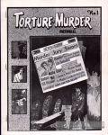 Torture-Murder Pictorial #1