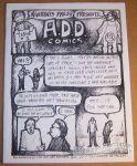 A.D.D. Comics #1