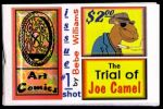 Trial of Joe Camel, The #1