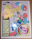 All Comics APA #5